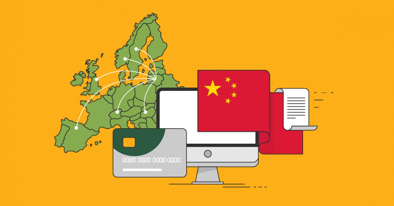 中國金融科技公司Paytend在立陶宛開設歐洲總部